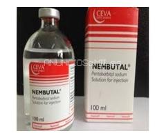 Compra Nembutal sin receta para uso humano y veterinario.