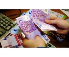 oferta de préstamo entre privado