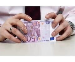 Préstamo de 1,000€ a 900,000€ : Tel  Whatsapp : +14383000376