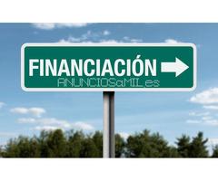 Estamos a su disposición para sus necesidades financieras.