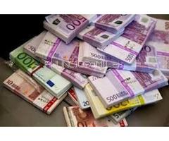 Asistencia financiera rápida y segura