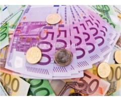 Oferta de préstamo entre simple, rápido y confiable sin conflicto