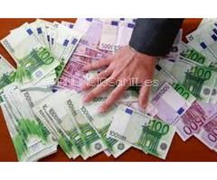 Oferta de préstamo entre particular serio humanos Urgente
