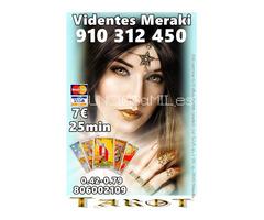 Resolvemos todas  tus dudas, Videncia y Tarot 910 312 450