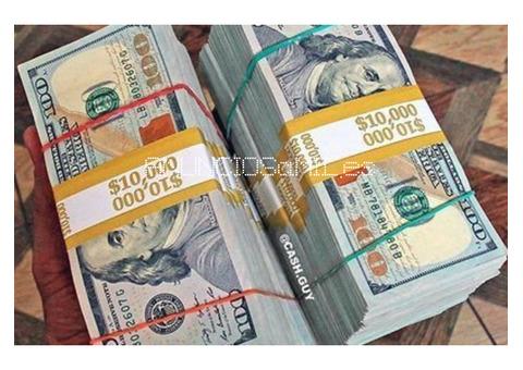 Dinero falso de alta calidad en línea para la venta