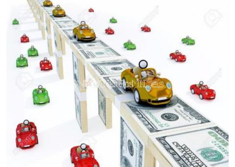 Offriamo denaro e investimenti