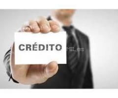 Oferta de préstamo entre personas serias 2%