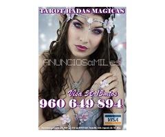 Tarot visa hadas mágicas 960 649 894  pura magia.