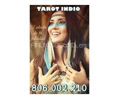Tarot indio 806 002 210 magia pura, sin rodeos.