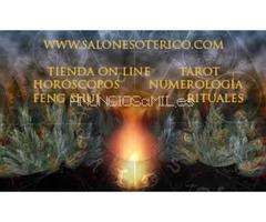 Comunidad web de contenido esotérico española