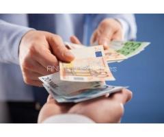 Crédito financiero de préstamos