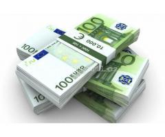 Ta ha encontrado el dinero de su préstamos que busca ?