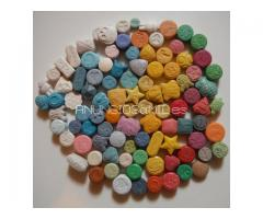 Comprar pastillas de éxtasis