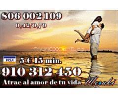 tarot visa barato 4 euros 15 minutos 910312450