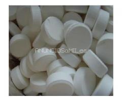 99,8% de cianuro de potasio puro en polvo y píldoras a la venta