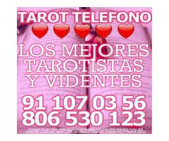 Tarot España
