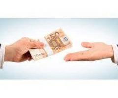 Ofrecemos una financiación fiable adaptada a tus