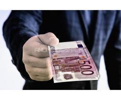 Oportunidad de crédito en España