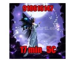 910616147 Videntes de confianza 17 min 5 eur