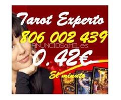 Tarot barato del amor/clarividente/806 002 439