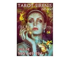 Tarot sirenis 960 649 894 videncia  natural.