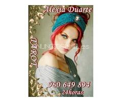 Tarot económico 960 649 894 Alexia Duarte