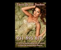 Tarot visa de los sueños 931 89 56 76 descuentos.