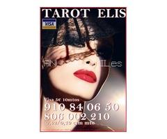 Oferta tarot visa barata Elis 910 84 06 50.
