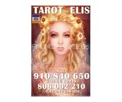 Tarot visa barata Elis 910 84 06 50 tu guía espiritual.