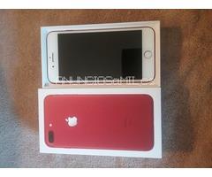 100% Original : Apple iPhone 7 Plus Special Edition,Samsung S8 Plus