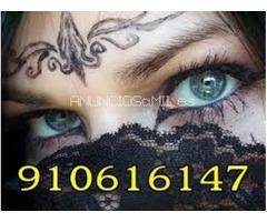 910616147 Soy vidente natural 15 min 4 eur
