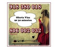 Gratis Ritual Noche de San Juan. Promoción Visa 9 € 30 minutos.