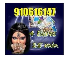 PRECIO ESPECIAL! SOLO 4 EUR 15Min 910616147