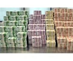 Oferta de préstamo seria honesto y confiable