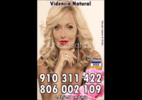 VIDENCIA  VISA  5 € 15 min. 910 311 422 / 806 002 128