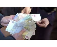 ofertas de préstamos, créditos y financiación (espana, Pontevedra)