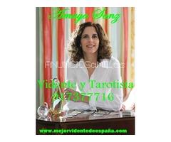 Amaya Sanz, vidente y maestra tarotista, sin engaños, sin gabinete.